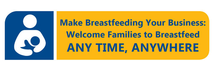 Breastfeeding-Friendly Spaces