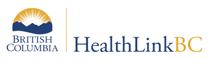 Health Link BC health information
