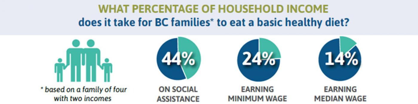 Food security household stats